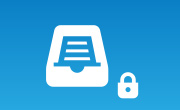 書類の施錠管理